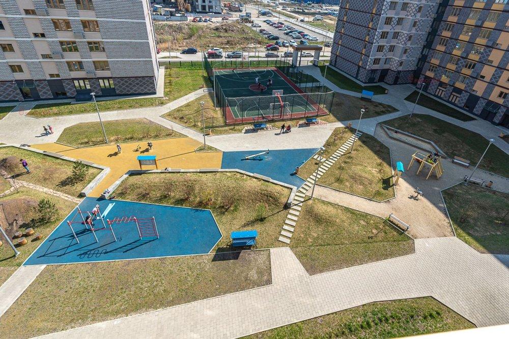 Екатеринбург, ул. Хрустальногорская, 85 (Широкая речка) - фото квартиры (5)
