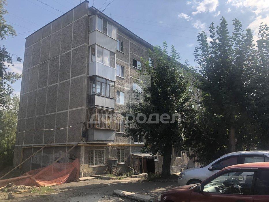 Екатеринбург, ул. Походная, 66 (Уктус) - фото квартиры (2)