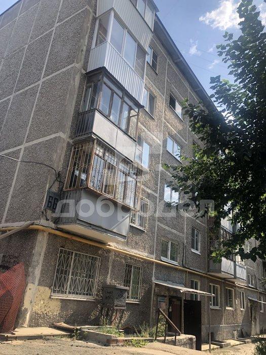 Екатеринбург, ул. Походная, 66 (Уктус) - фото квартиры (3)