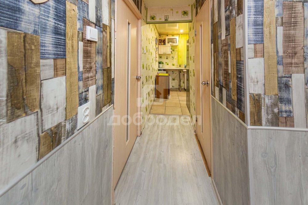 Екатеринбург, ул. Походная, 66 (Уктус) - фото квартиры (6)