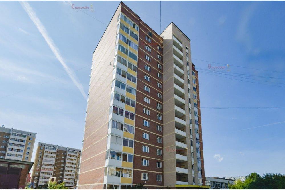 Екатеринбург, ул. Волгоградская, 226 (Юго-Западный) - фото квартиры (2)