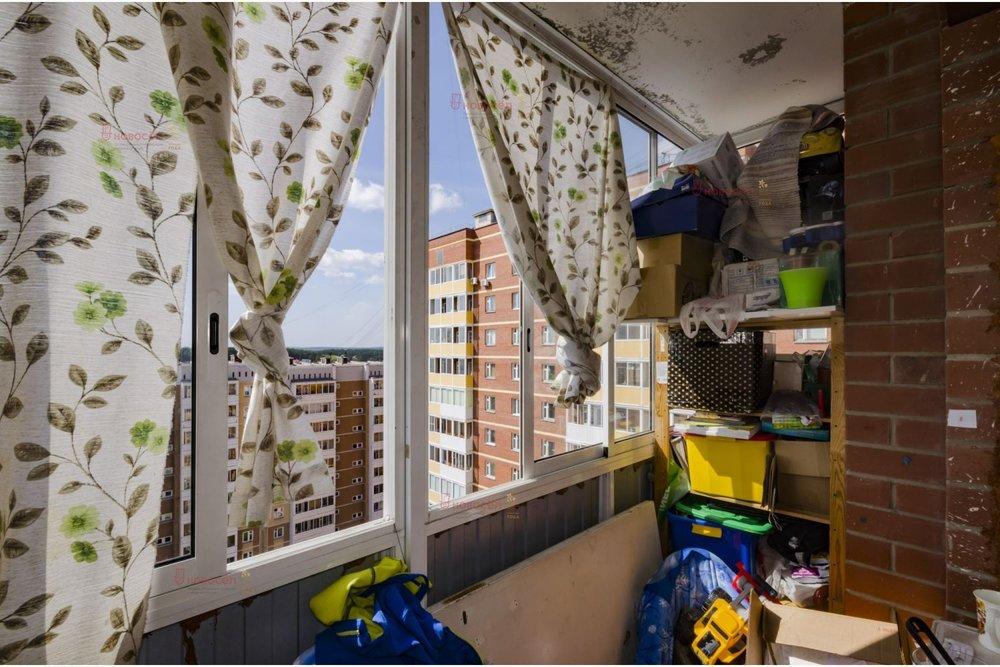 Екатеринбург, ул. Волгоградская, 226 (Юго-Западный) - фото квартиры (3)