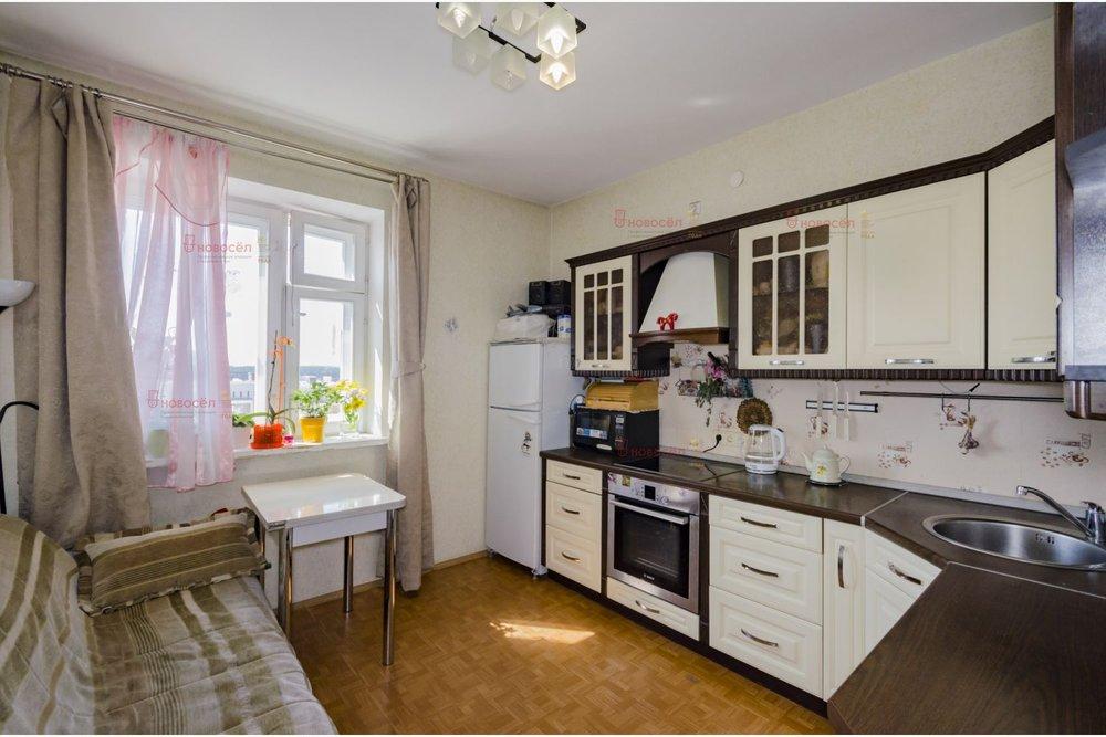 Екатеринбург, ул. Волгоградская, 226 (Юго-Западный) - фото квартиры (4)