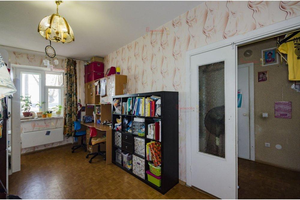 Екатеринбург, ул. Волгоградская, 226 (Юго-Западный) - фото квартиры (5)