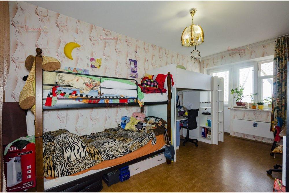 Екатеринбург, ул. Волгоградская, 226 (Юго-Западный) - фото квартиры (6)