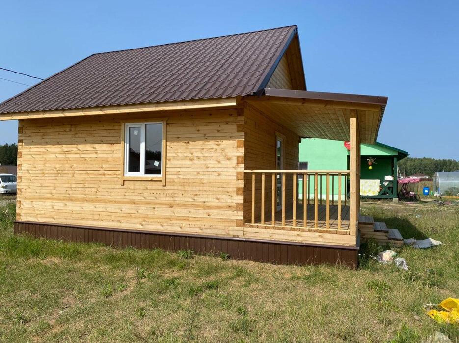 п. Прохладный, ул. Фианитовая, 9 (городской округ Белоярский) - фото дома (1)
