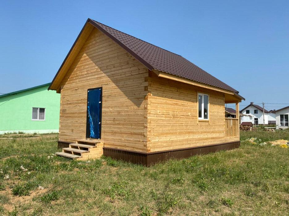 п. Прохладный, ул. Фианитовая, 9 (городской округ Белоярский) - фото дома (4)