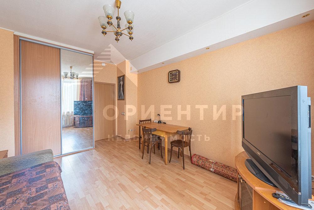 Екатеринбург, ул. Луначарского, 48 (Центр) - фото квартиры (1)