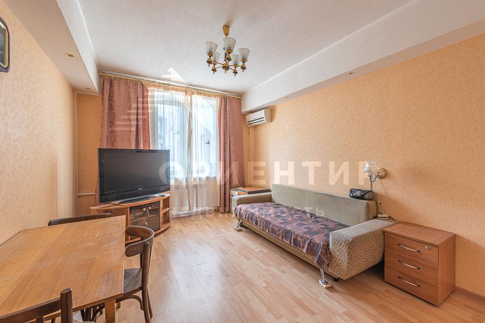Екатеринбург, ул. Луначарского, 48 (Центр) - фото квартиры (2)