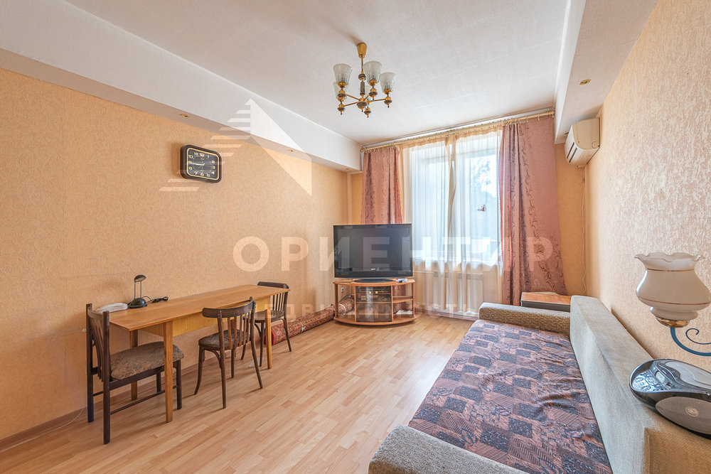 Екатеринбург, ул. Луначарского, 48 (Центр) - фото квартиры (3)