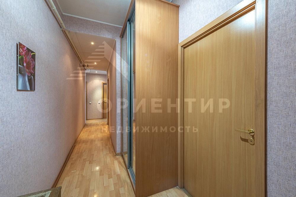 Екатеринбург, ул. Луначарского, 48 (Центр) - фото квартиры (4)