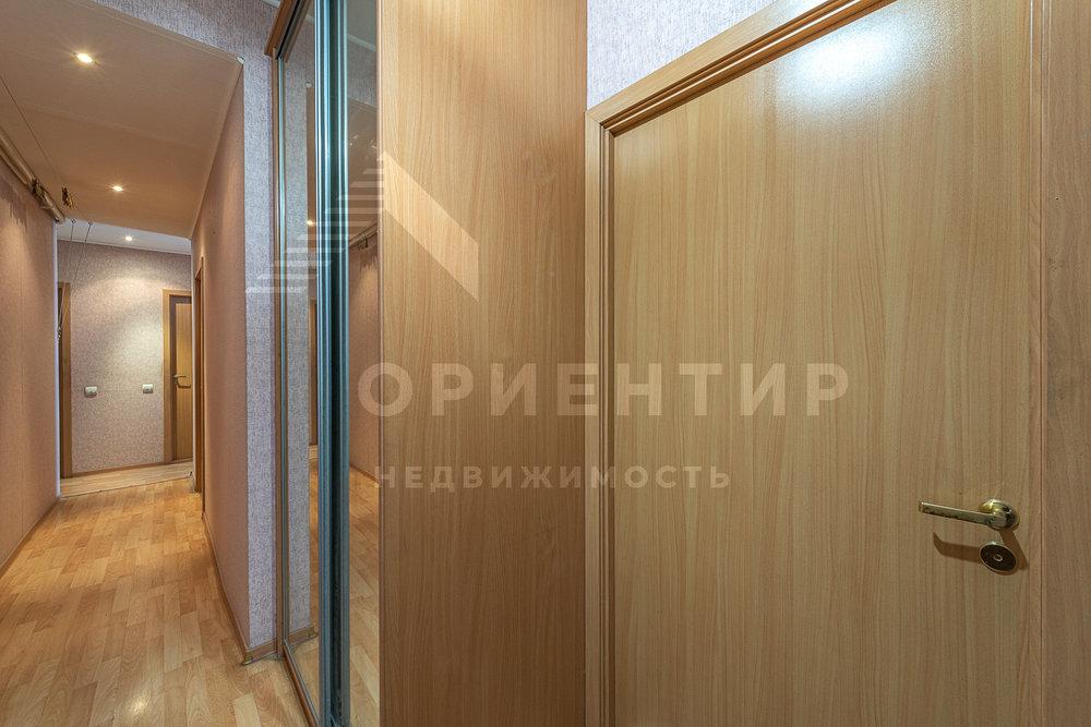 Екатеринбург, ул. Луначарского, 48 (Центр) - фото квартиры (5)