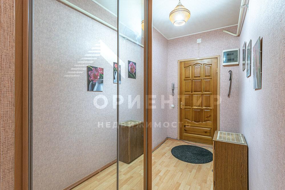 Екатеринбург, ул. Луначарского, 48 (Центр) - фото квартиры (6)