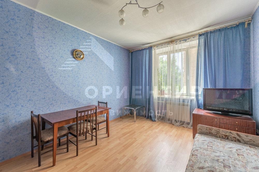 Екатеринбург, ул. Луначарского, 48 (Центр) - фото квартиры (7)