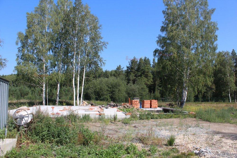 к.п. Заповедник, ул. Малиновка, 32 (городской округ Сысертский, п. Габиевский) - фото земельного участка (7)