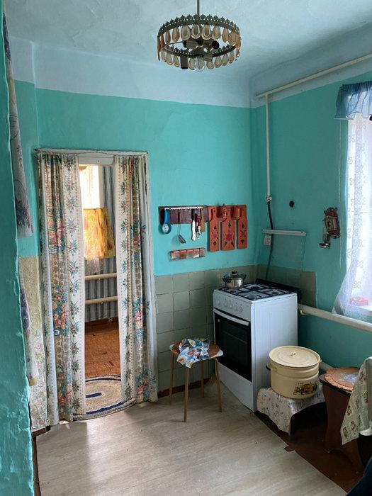 п. Сарапулка, ул. Ленина, 90 (городской округ Березовский) - фото дома (3)