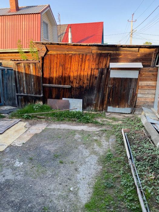 п. Сарапулка, ул. Ленина, 90 (городской округ Березовский) - фото дома (5)
