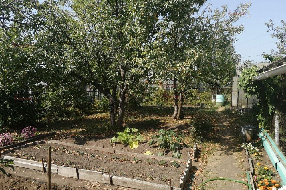 г. Заречный, СНТ Кировский, уч. 310 (городской округ Заречный) - фото сада (3)