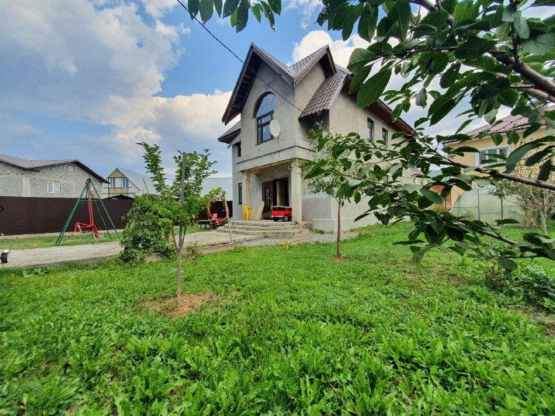 Екатеринбург, ул. Суходольская, 101 (Широкая речка) - фото дома (4)