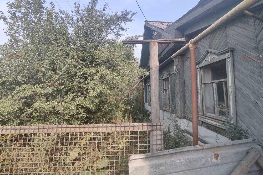 г. Ревда, ул. Нахимова,   (городской округ Ревда) - фото дома (3)