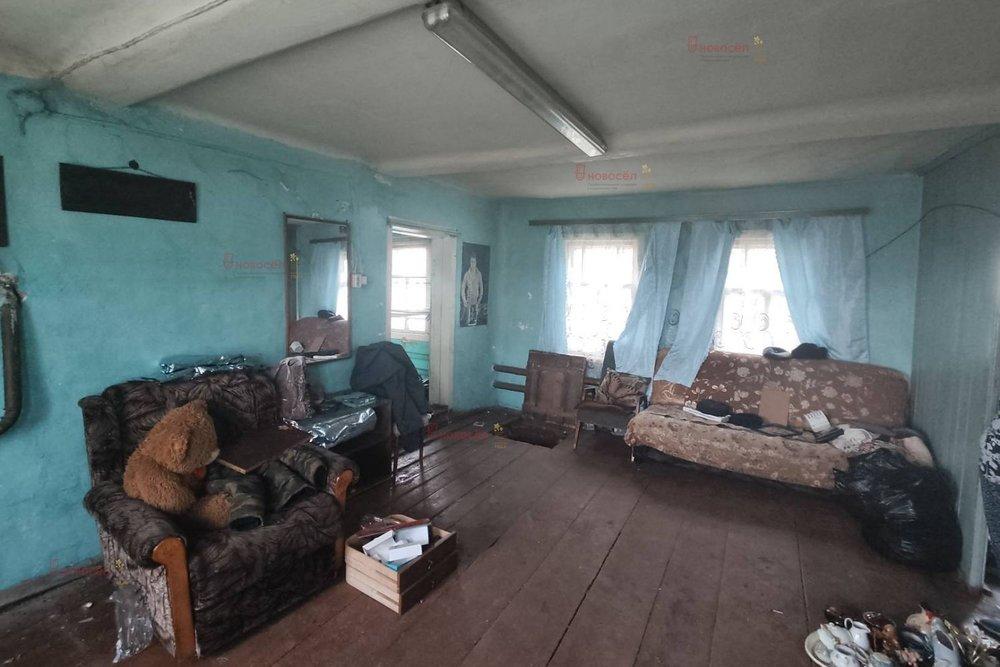 г. Ревда, ул. Нахимова,   (городской округ Ревда) - фото дома (5)