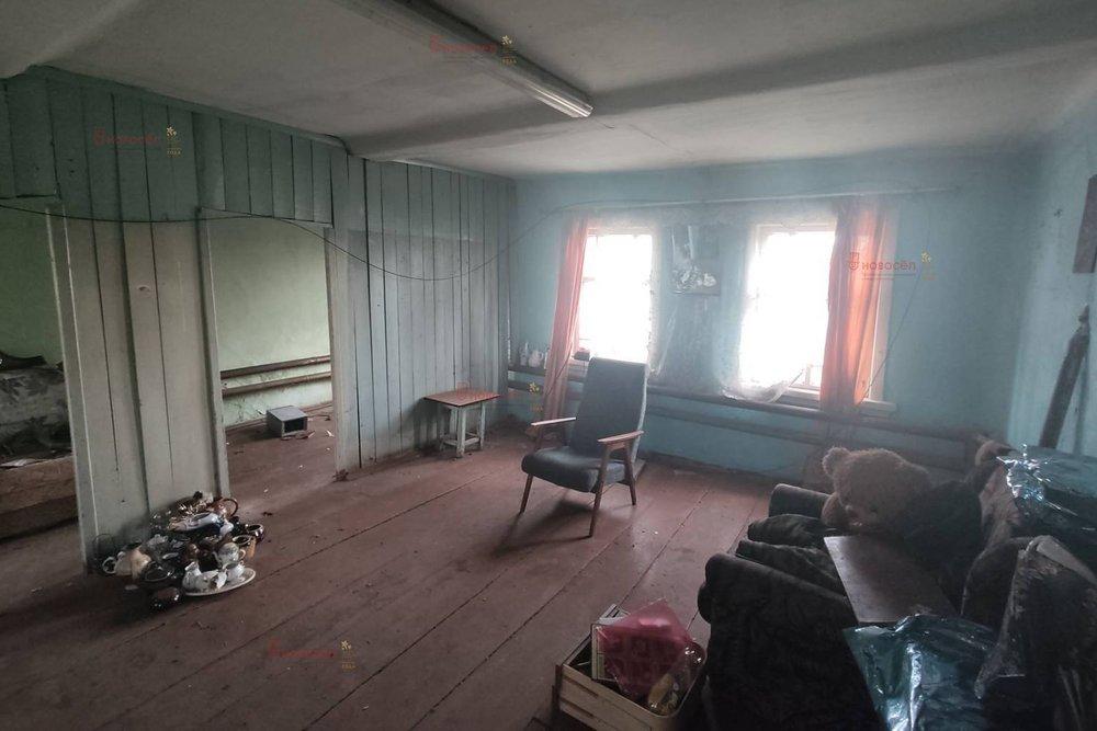 г. Ревда, ул. Нахимова,   (городской округ Ревда) - фото дома (7)