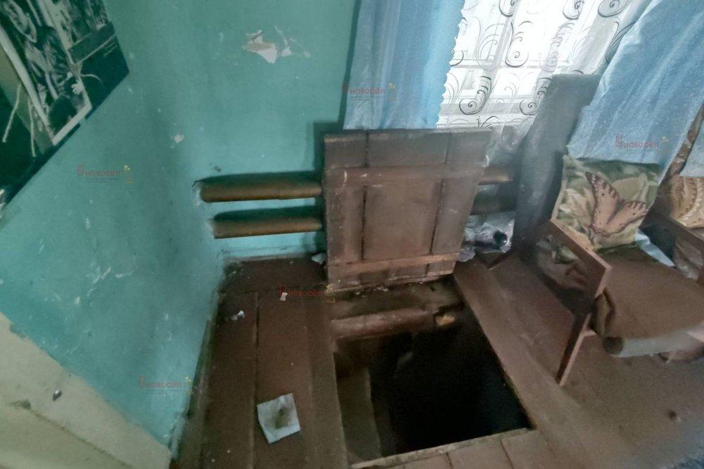 г. Ревда, ул. Нахимова,   (городской округ Ревда) - фото дома (8)