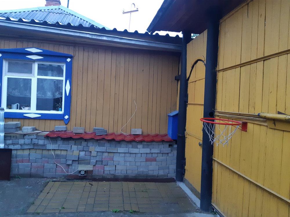г. Березовский, ул. Свободы, 13 (городской округ Березовский) - фото дома (3)