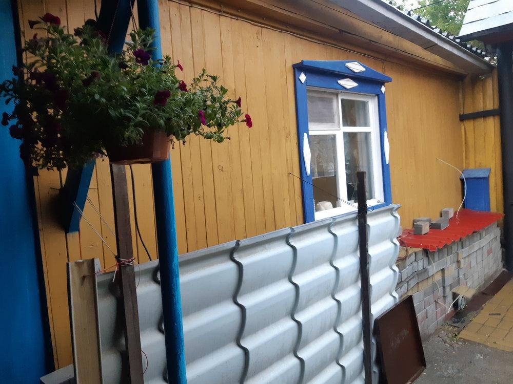 г. Березовский, ул. Свободы, 13 (городской округ Березовский) - фото дома (4)