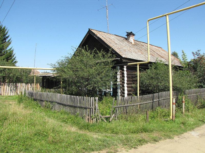 г. Сысерть, ул. Белинского, 51 (городской округ Сысертский) - фото дома (2)