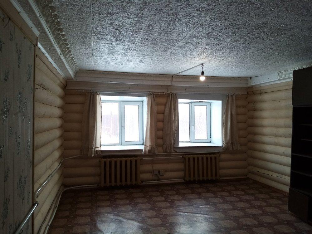 д. Большое Седельниково, ул. Пролетарская, 1 в (городской округ Сысертский) - фото дома (6)