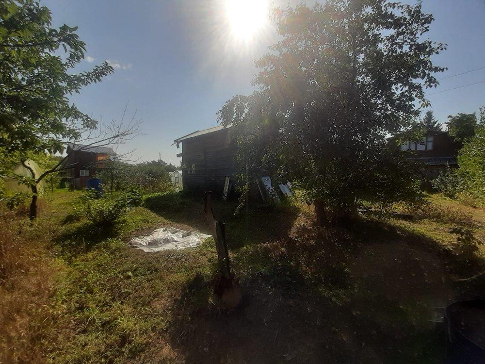 Екатеринбург, к/с Марс, ул. Анонасовая, 48 (Широкая речка) - фото сада (2)