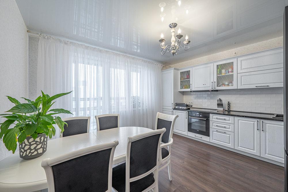 Екатеринбург, ул. Репина, 68 (Юго-Западный) - фото квартиры (2)