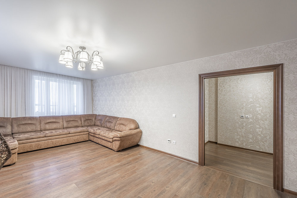 Екатеринбург, ул. Репина, 68 (Юго-Западный) - фото квартиры (5)
