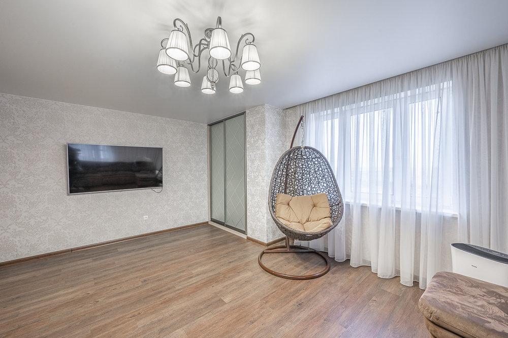 Екатеринбург, ул. Репина, 68 (Юго-Западный) - фото квартиры (6)