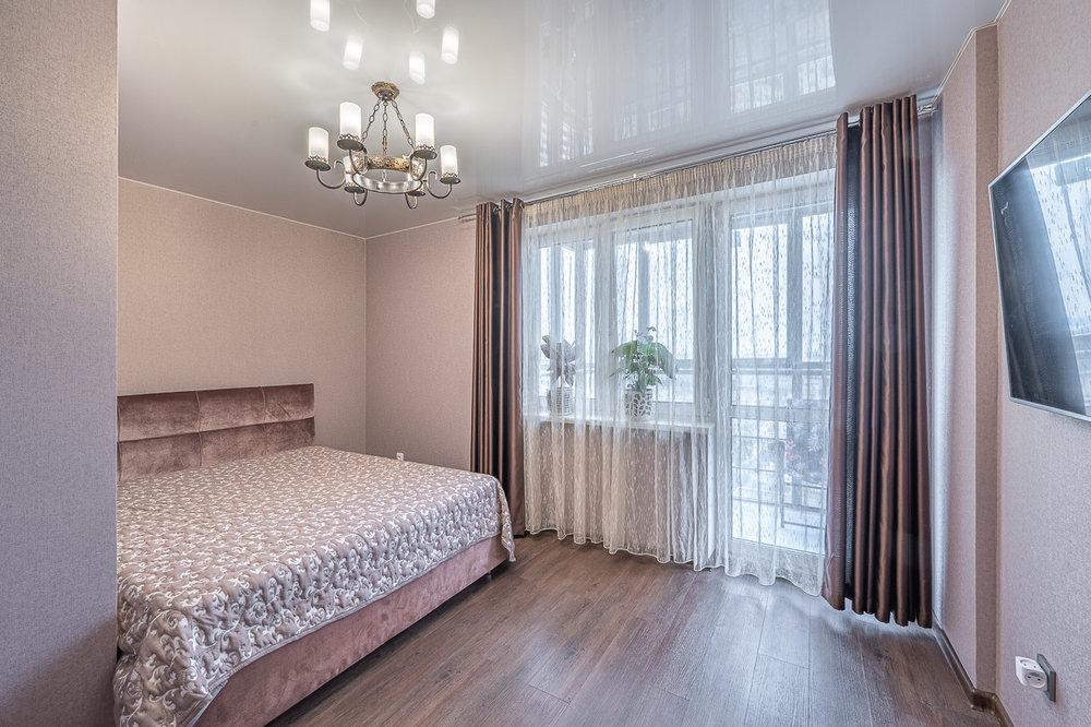 Екатеринбург, ул. Репина, 68 (Юго-Западный) - фото квартиры (8)