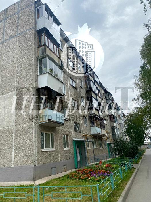 Екатеринбург, ул. Эскадронная, 35 (Вторчермет) - фото квартиры (1)