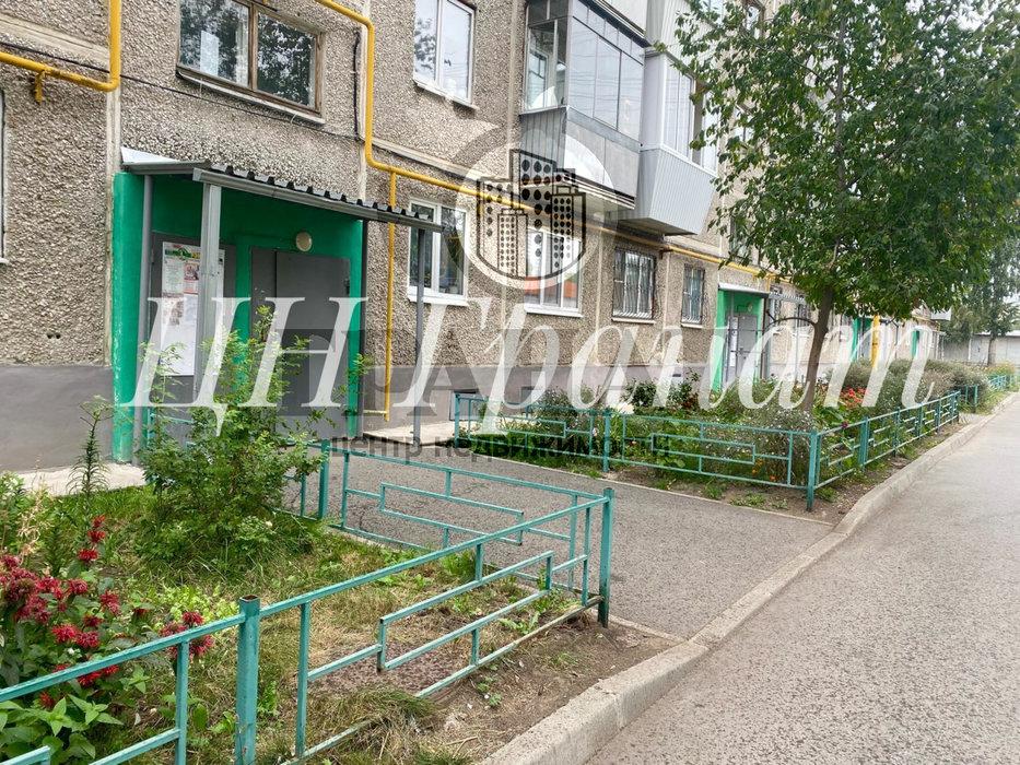 Екатеринбург, ул. Эскадронная, 35 (Вторчермет) - фото квартиры (2)