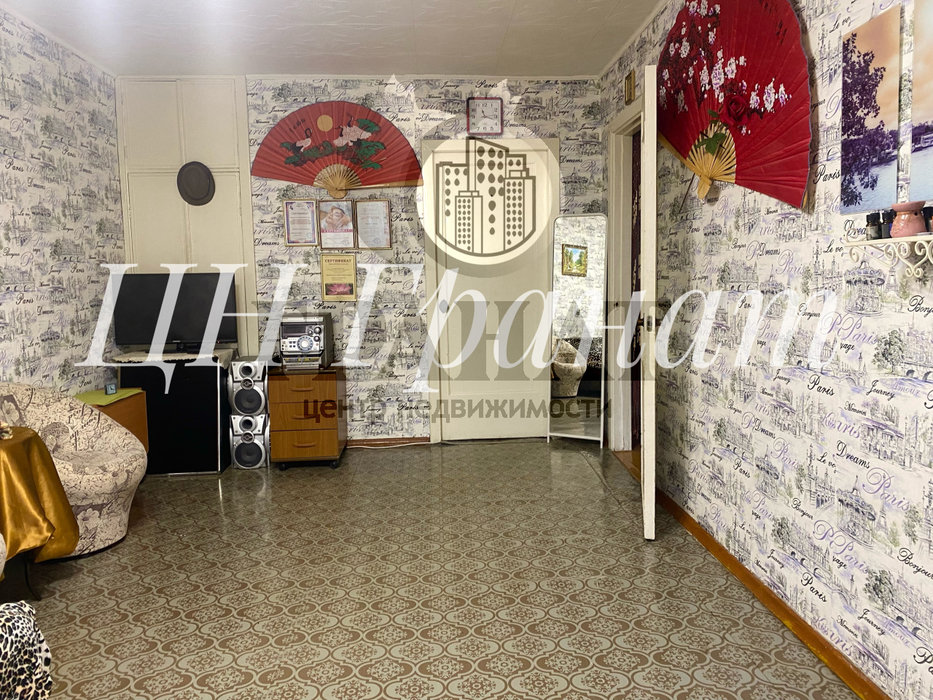 Екатеринбург, ул. Эскадронная, 35 (Вторчермет) - фото квартиры (8)