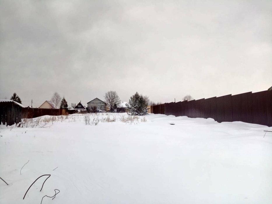 п. Сарапулка, ул. Ленина, 76 (городской округ Березовский) - фото земельного участка (1)