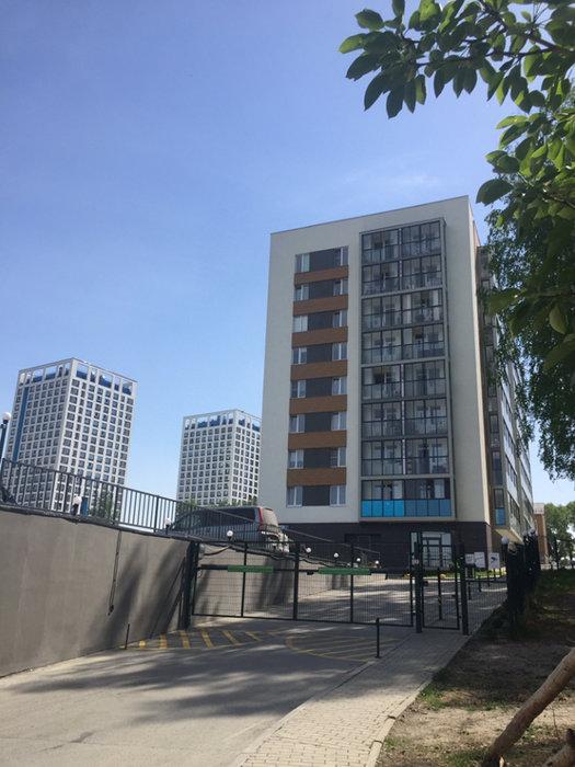 Екатеринбург, ул. Прониной, 27 (Уктус) - фото квартиры (3)