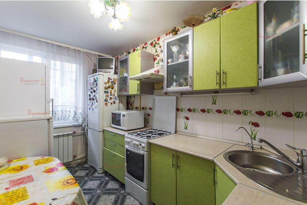 Екатеринбург, ул. Амундсена, 61 (Юго-Западный) - фото квартиры (3)
