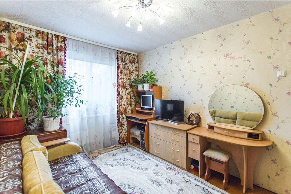 Екатеринбург, ул. Амундсена, 61 (Юго-Западный) - фото квартиры (5)