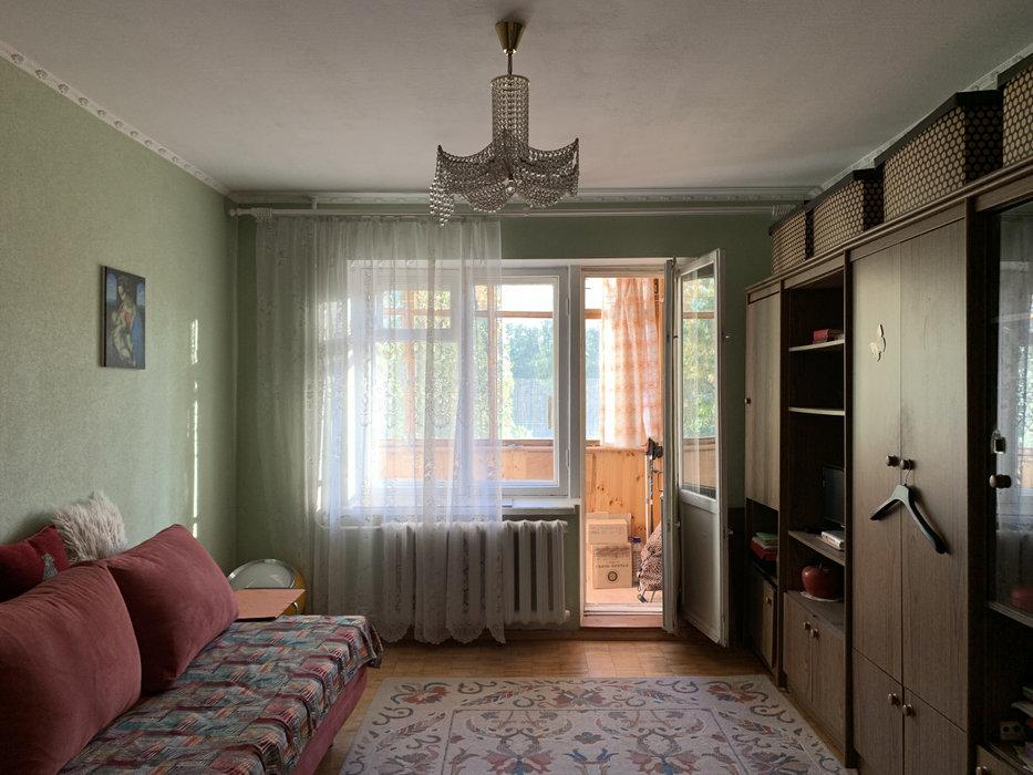 Екатеринбург, ул. Белореченская, 7 (Юго-Западный) - фото квартиры (1)