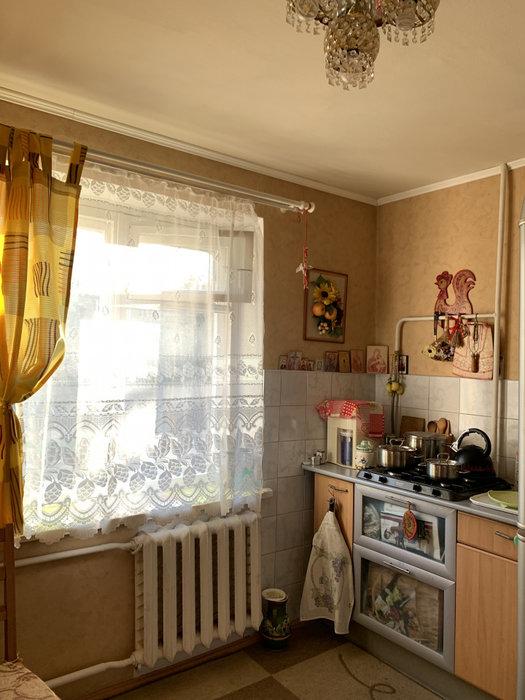 Екатеринбург, ул. Белореченская, 7 (Юго-Западный) - фото квартиры (4)