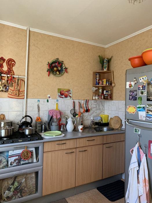 Екатеринбург, ул. Белореченская, 7 (Юго-Западный) - фото квартиры (5)