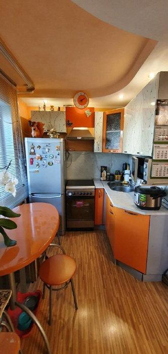 Екатеринбург, ул. Сухоложская, 7 (Вторчермет) - фото квартиры (2)
