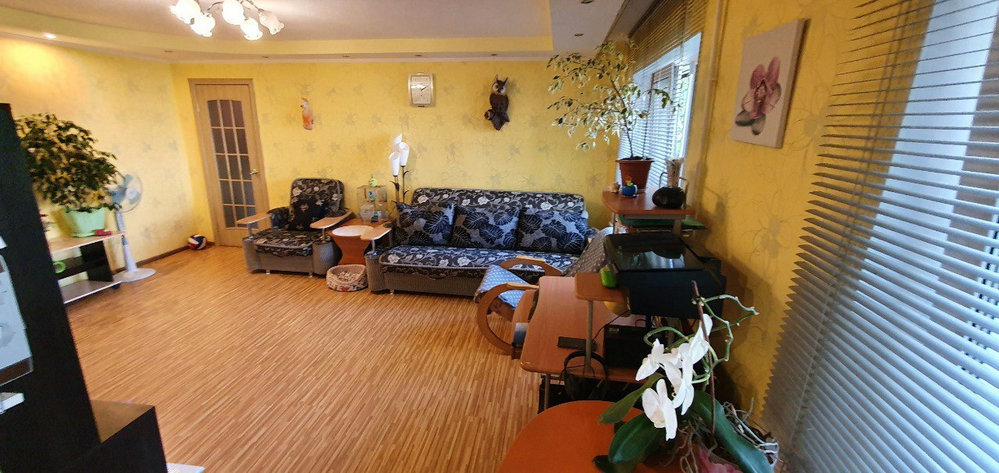 Екатеринбург, ул. Сухоложская, 7 (Вторчермет) - фото квартиры (4)