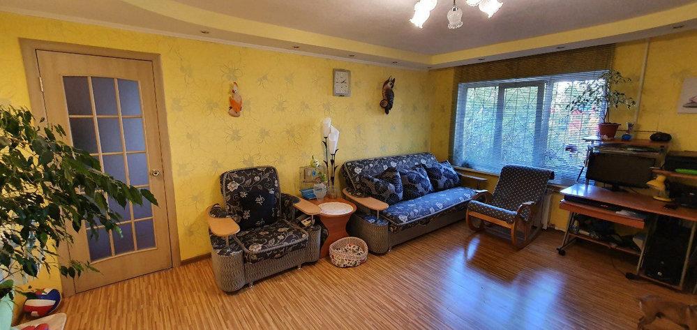 Екатеринбург, ул. Сухоложская, 7 (Вторчермет) - фото квартиры (5)