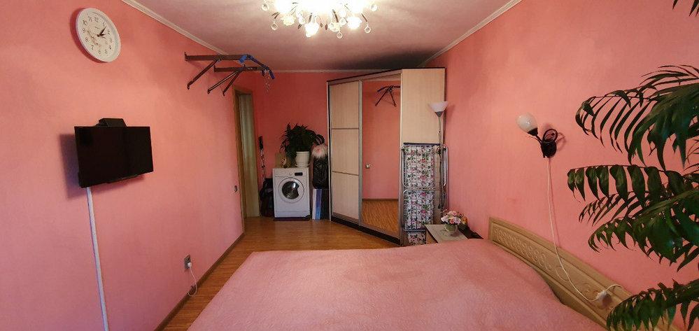 Екатеринбург, ул. Сухоложская, 7 (Вторчермет) - фото квартиры (8)